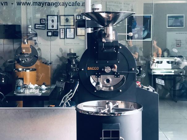 Những ưu điểm lý tưởng lúc sử dụng máy rang cà phê của bác bỏ Cơ. May-rang-ca-phe-5kg-c