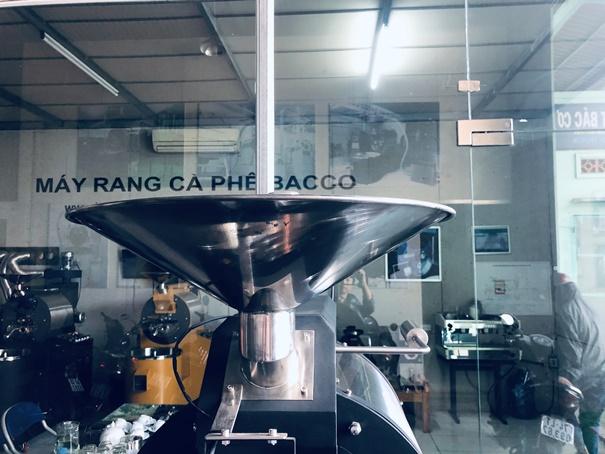 Vì sao nên sử dụng loại máy rang cà phê giá rẻ May-rang-ca-phe-5kg-m