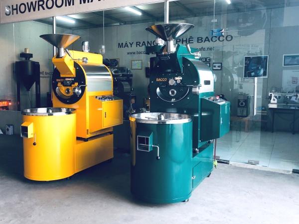 Địa điểm bán máy rang cà phê chính hãng giá rẻ May-rang-cafe-10kg-2
